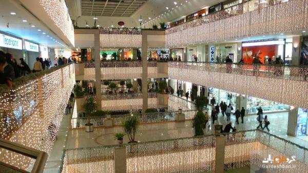 آشنایی با چند مرکز خرید مهم آنکارا، تصاویر