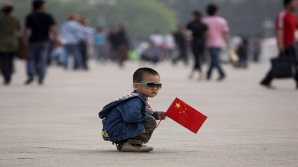 کاهش رشد جمعیت چین پس از پنج دهه