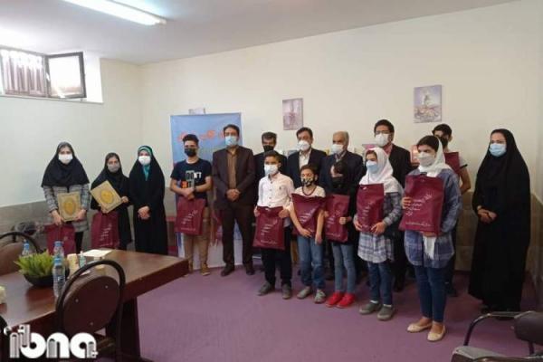 افتتاح نخستین باشگاه کتاب و کتابخوانی در آکادمی های آزاد هنری یزد