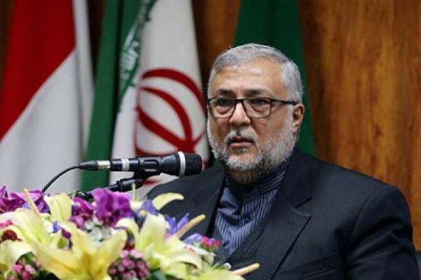 ایران و چین متعلق به جبهه فرهنگی شرق هستند، برگزاری جایزه بین المللی فعالان فرهنگی