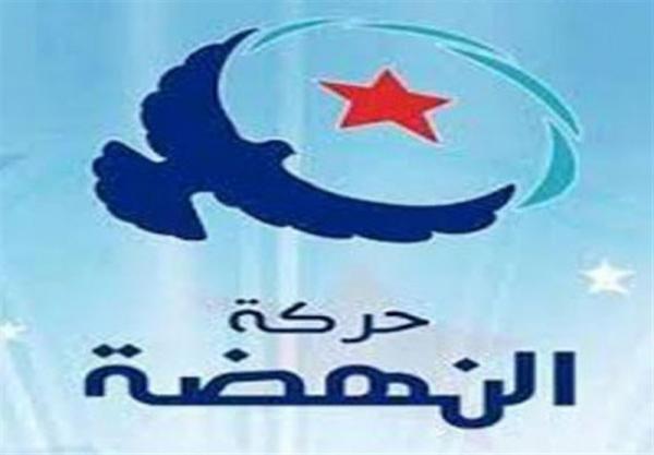 تونس ، حزب النهضة: تعلیق قانون اساسی غیرقابل قبول است، رئیس جمهور در پی استبداد مطلق است