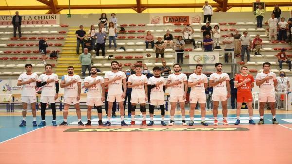 تور بلغارستان ارزان: فزونی دوباره تیم ملی والیبال ناشنوایان ایران برابر تیم بلغارستان ، ملاقات با ترکیه برای کسب اسم پنجمی